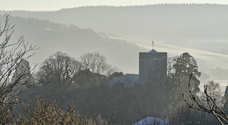 wigmore-church